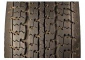 225/75/15 Goodyear Marathon Radial Trailer 55% left