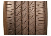 255/70/18 Michelin LTX A/S 112T 95% left