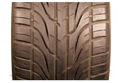 255/45/18 Hankook Ventus V4 ES 99W 75% left