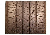 225/60/18 Firestone FR710 55% left