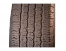 245/70/16 Michelin X Radial LT 106S 55% left