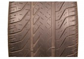 255/40/17 Kumho Ecsta ASX All Season 94W 40% left