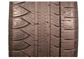 225/50/17 Michelin Pilot Alpin PA3 98V 55% left