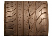 255/40/17 Goodyear Eagle GT All Season 94W 55% left