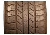 255/55/19 Goodyear Wrangler HP 111V 75% left