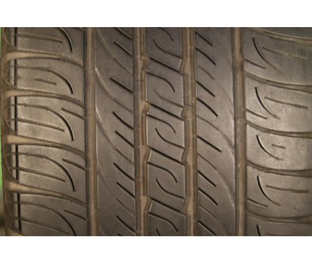 Used 235/60/16 Goodyear Assurance ComforTred 99T 40% left