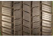 275/55/20 Michelin LTX M/S 2 111T 95% left