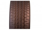 215/60/17 Firestone Affinity Touring S4 95T 40% left