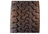 315/70/17 BFGoodrich All-Terrain T/A KO 121/118S 55% left