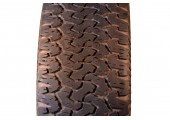 315/70/17 BFGoodrich All-Terrain T/A KO LT 121/118R 40% left