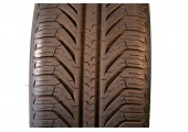 255/40/17 Michelin Pilot Sport A/S Plus 94Y 75% left