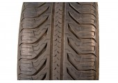 255/45/18 Michelin Pilot Sport A/S Plus 99Y 40% left