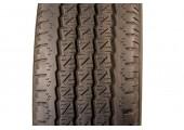 255/65/17 Michelin LTX A/S 108S 40% left