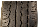 255/70/16 BFGoodrich Radial Long Trail T/A 109T 55% left