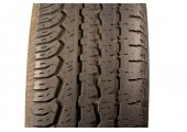 255/70/16 BFGoodrich Long Trail T/A Tour 109T 40% left