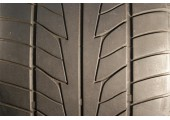 285/35/18 Nitto NT555 Extreme ZR 97W 40% left