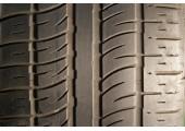 255/45/20 Pirelli Scorpion Zero Assimetrico 105V 40% left