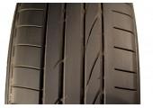 255/45/20 Bridgestone Dueler H/P Sport 101W 55% left