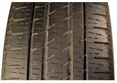255/55/19 Bridgestone Dueler H/L Alenza 111V 40% left