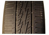 195/60/15 Hankook Optimo H418 87H 55% left