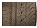 245/45/17 Goodyear Eagle GT All Season 95W 40% left