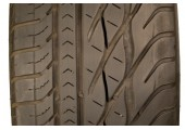 205/60/16 Goodyear Eagle GT All Season 92V 55% left