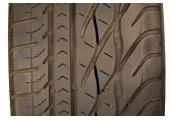 205/60/16 Goodyear Eagle GT All Season 92V 55% left