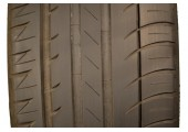 205/45/17 Michelin Pilot Exalto PE2 88W 40% left