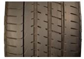255/35/18 Pirelli P Zero RSC 90Y 55% left