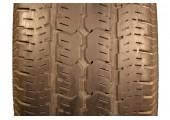 245/75/16 Goodyear Wrangler ST 109S 55% left