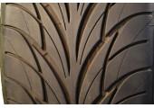 235/50/17 Federal Super Steel 595 75% left