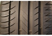 215/55/16 Michelin Pilot Exalto PE2 75% left