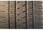 285/45/22 Bridgestone Dueler H/L Alenza 40% left