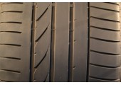 315/35/20 Bridgestone Dueler H/P Sport RFT 110W 55% left