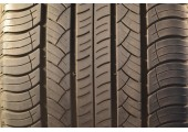 315/35/20 Michelin Latitude Tour HP 75% left