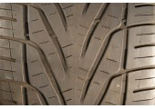 265/40/18 Goodyear Eagle F1 AllSeason 101Y 40% left
