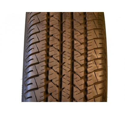 225 65 16 Firestone Fr710 100t 75 Left Used Amp New Tires