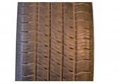 235/65/16 Bridgestone Turanza EL42 103T 75% left