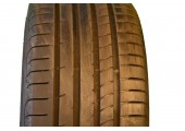 235/40/18 Goodyear Eagle F1 Asymmetric 2 95Y 75% left