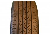 215/65/17 Continental Conti Pro Contact 99T 55% left
