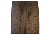 215/45/18 Pirelli P Zero Nero All Season 93W 40% left