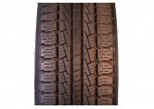 245/50/20 Pirelli Scorpion STR 102H 75% left