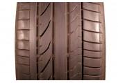 285/45/19 Bridgestone Dueler H/P Sport RFT 75% left