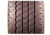 245/65/17 Nexen Roadian HT SUV 75% left