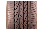 225/65/17 Bridgestone Dueler H/P Sport AS 75% left