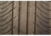 205/45/17 Kumho Ecsta SPT XRP Run-Flat 84V 40% left