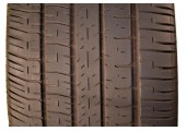 245/45/18 Goodyear Eagle RS-A 96Y 40% left