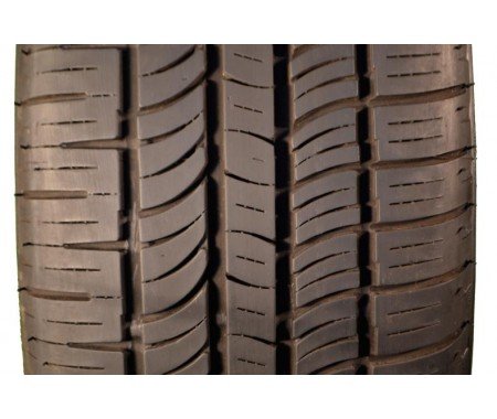 Used 235/50/18 Pirelli Scorpion Zero Assimetrico 97H 95% left