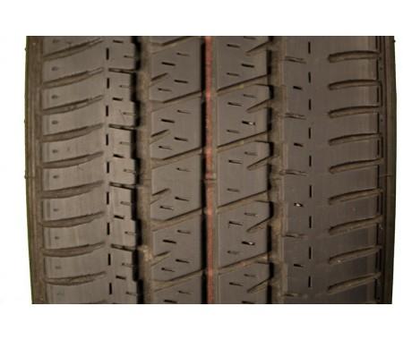 Used 175/65/14 Bridgestone Insignia SE200 81T 55% left