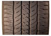 255/70/18 Bridgestone Dueler H/T 684II 112T 55% left